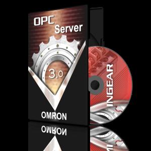 Omron OPC Server